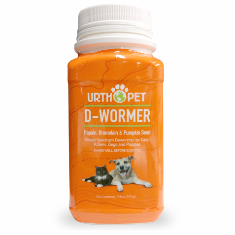 Dewormer