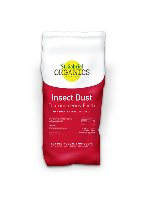 Can You Kill Crickets With Food Grade De
